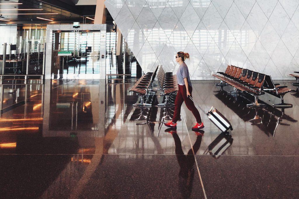 next generation airport
