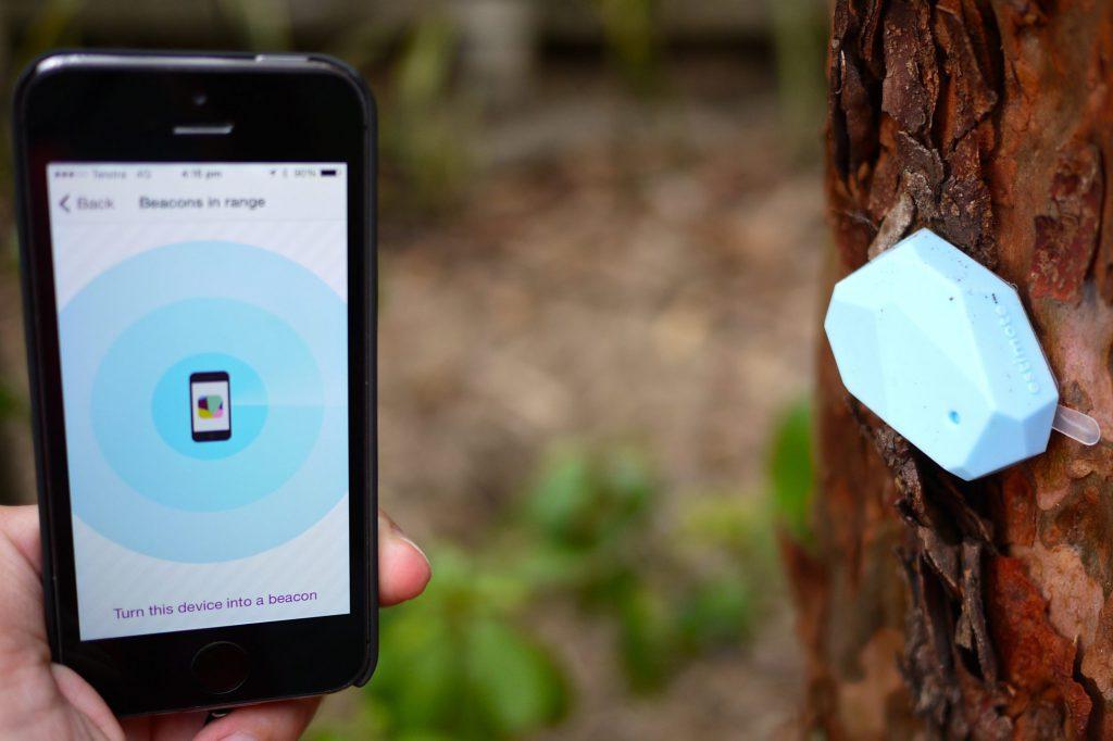 Bluetooth Beacons