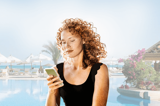 Location Marketing Technology for Resorts
