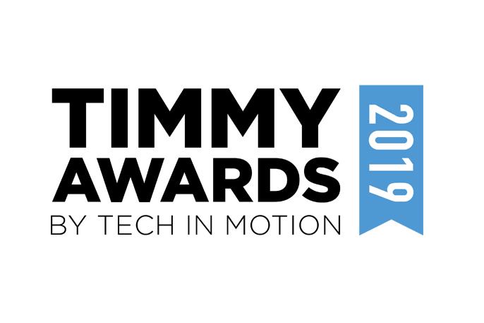 Timmy Awards Winner Announcement