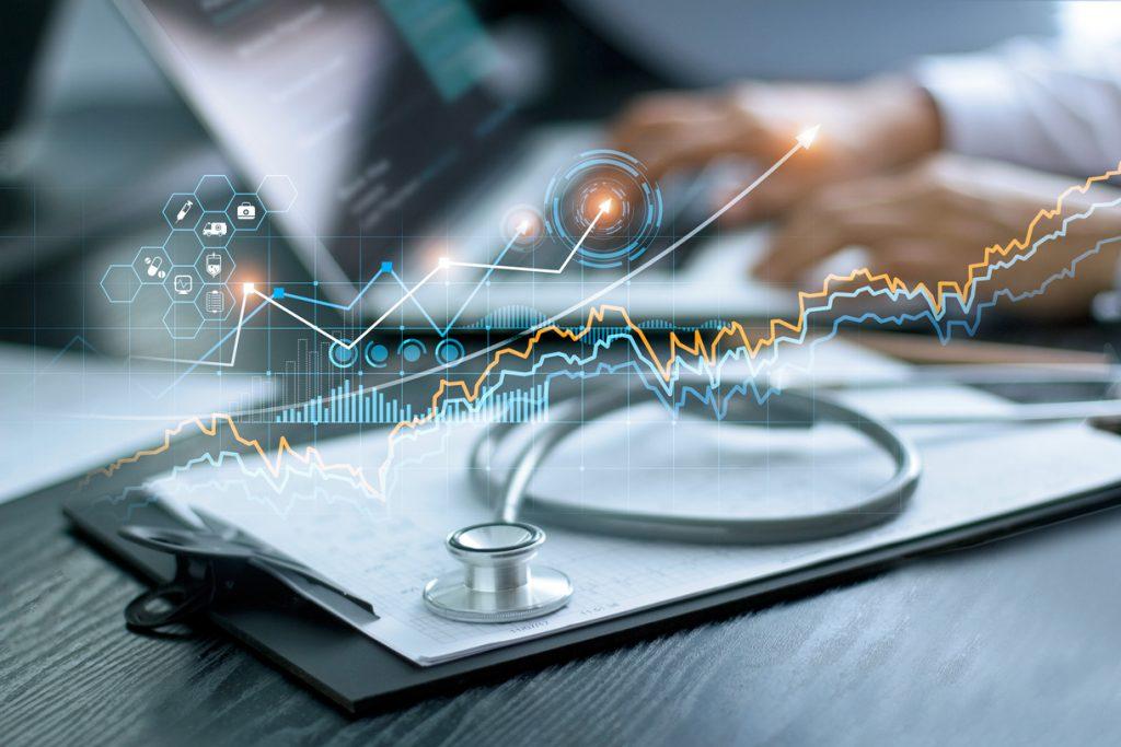 predictive analytics in healthcare