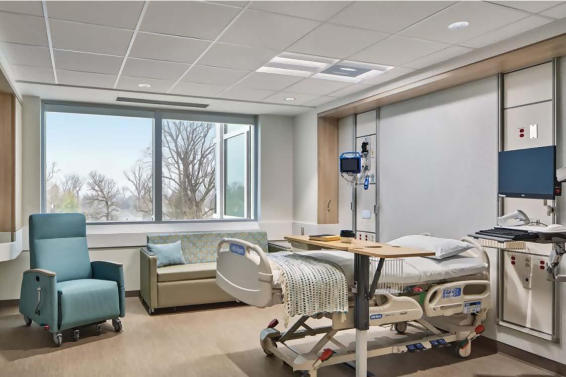 Why Hospital Wayfinding is Essential